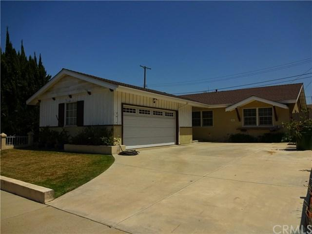 1021 S Statler Street, San Pedro, CA 90731 (#SB19140287) :: Keller Williams Realty, LA Harbor