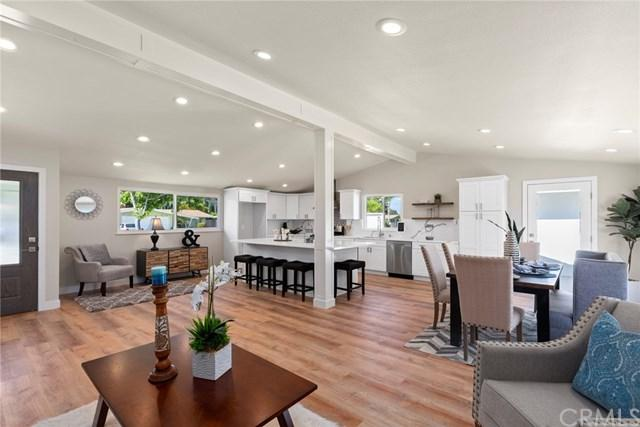 427 Princeton Drive, Costa Mesa, CA 92626 (#PW19140965) :: Fred Sed Group