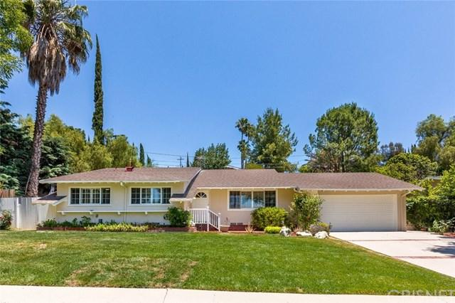 8518 Capistrano Avenue, West Hills, CA 91304 (#SR19141197) :: Z Team OC Real Estate