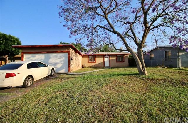 17225 Ceres, Fontana, CA 92335 (#EV19141241) :: Cal American Realty