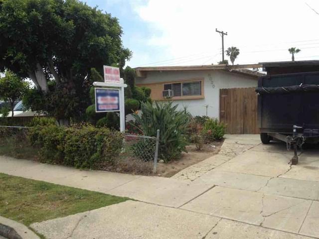 5030 Dawne St, San Diego, CA 92117 (#190032958) :: Fred Sed Group