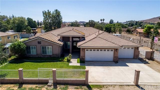 3068 Valley View Avenue, Norco, CA 92860 (#OC19141306) :: The Najar Group