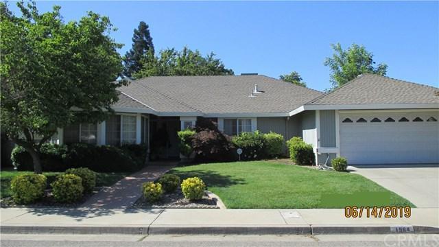 1564 Santa Inez Court, Merced, CA 95340 (#MC19140132) :: Rogers Realty Group/Berkshire Hathaway HomeServices California Properties