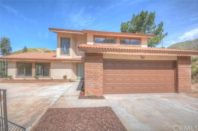 3094 Small Canyon Drive, Highland, CA 92346 (#WS19139893) :: The Marelly Group | Compass