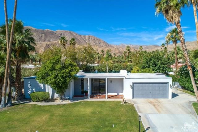 71423 Biskra Road, Rancho Mirage, CA 92270 (#219016999DA) :: Rogers Realty Group/Berkshire Hathaway HomeServices California Properties