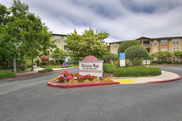 217 Pacifica Boulevard #202, Watsonville, CA 95076 (#ML81756705) :: Scott J. Miller Team/ Coldwell Banker Residential Brokerage