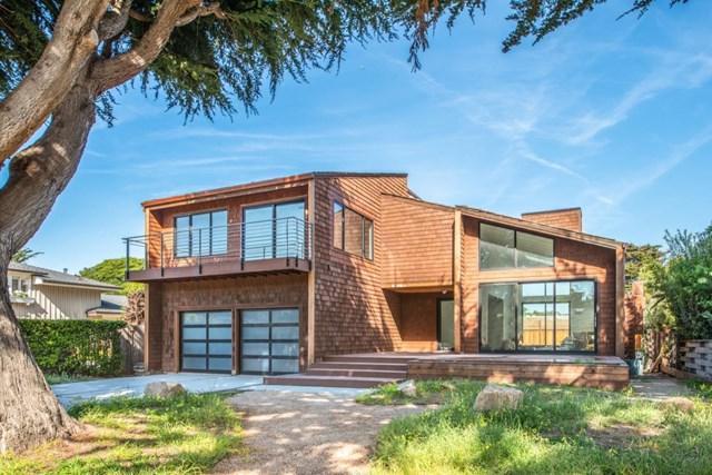 26339 Camino Real, Outside Area (Inside Ca), CA 93923 (#ML81756698) :: Keller Williams Realty, LA Harbor