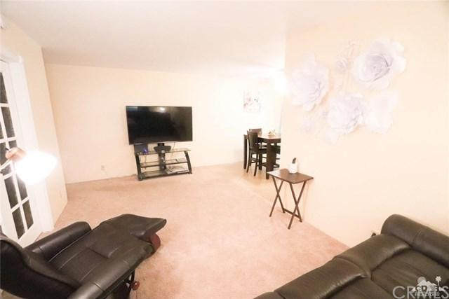 5301 Waverly Drive #183, Palm Springs, CA 92264 (#219017009DA) :: Keller Williams Realty, LA Harbor