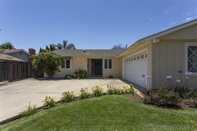 4368 Mount Putman Ave, San Diego, CA 92117 (#190032972) :: The Najar Group