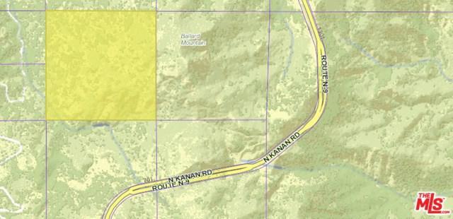 6 Parcel 6, Agoura Hills, CA 91301 (#19478480) :: Bob Kelly Team