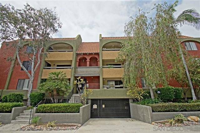 3930 Centre St #203, San Diego, CA 92103 (#190032985) :: Fred Sed Group