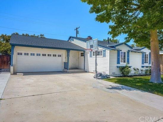 619 N Hawthorn Street, Anaheim, CA 92805 (#PW19141358) :: Keller Williams Realty, LA Harbor