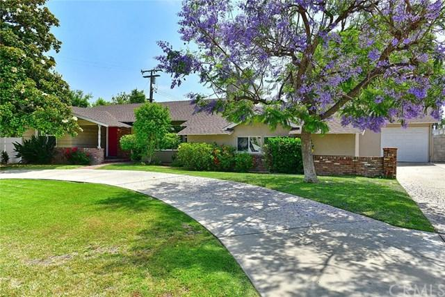 816 S Citrus Street, West Covina, CA 91791 (#CV19135938) :: The Houston Team | Compass