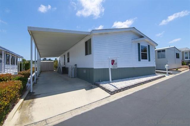 444 N El Camino Real Spc 34, Encinitas, CA 92024 (#190032991) :: McLain Properties
