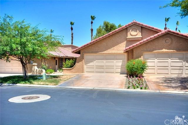 41660 Woodhaven Drive E, Palm Desert, CA 92211 (#219016713DA) :: J1 Realty Group