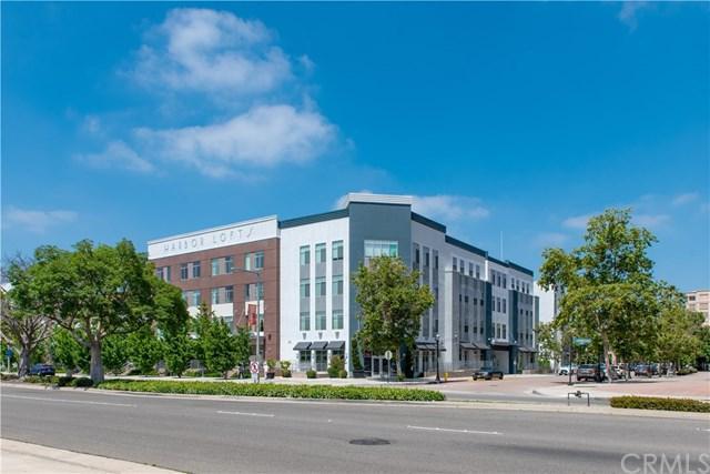 150 S Harbor Boulevard #110, Anaheim, CA 92805 (#PW19140427) :: J1 Realty Group