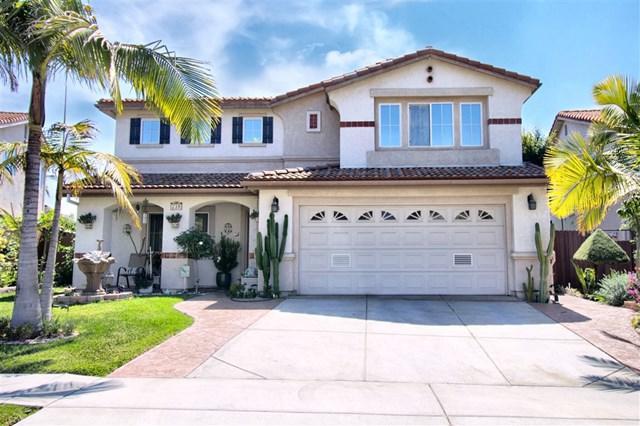 738 Golden Sands Pl, San Diego, CA 92154 (#190032990) :: Fred Sed Group
