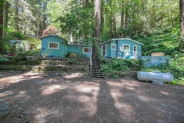 2050 Eureka Canyon Road, Watsonville, CA 95076 (#ML81756729) :: Scott J. Miller Team/ Coldwell Banker Residential Brokerage