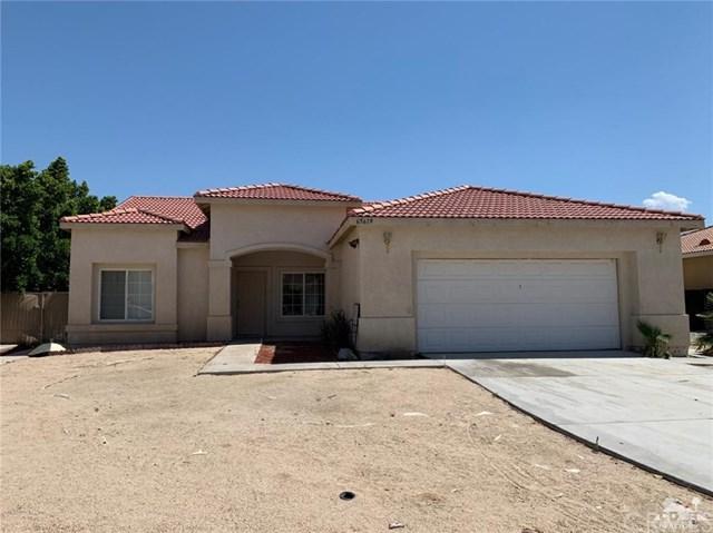 65619 Avenida Cadena, Desert Hot Springs, CA 92240 (#219017033DA) :: Fred Sed Group