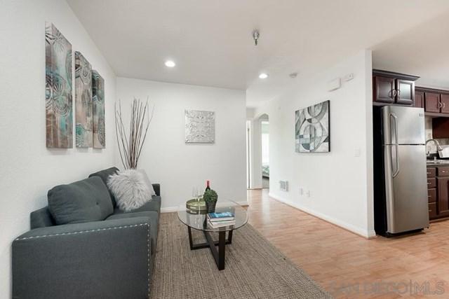 5252 Orange Avenue #212, San Diego, CA 92115 (#190033034) :: Fred Sed Group