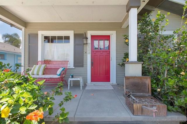 5058 Hawley Blvd, San Diego, CA 92116 (#190032992) :: OnQu Realty
