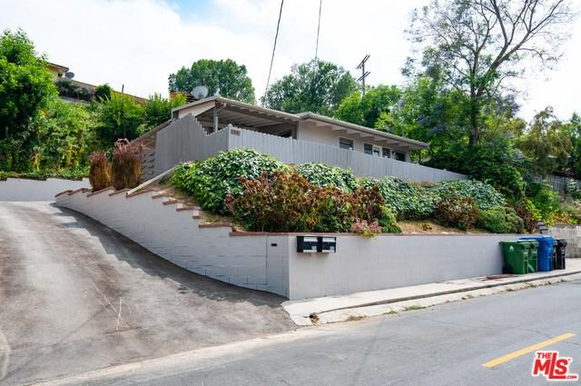 943 Montecito Drive, Los Angeles (City), CA 90031 (#19478038) :: The Marelly Group | Compass