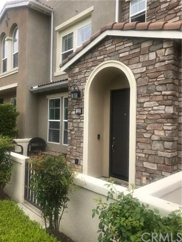 15723 Parkhouse Drive #112, Fontana, CA 92336 (#IV19140881) :: The Miller Group