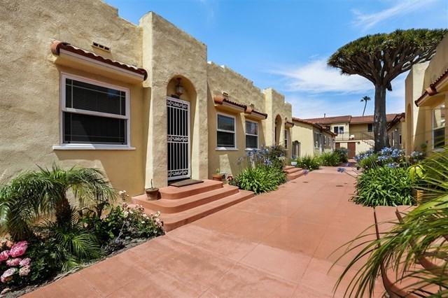 4587 Campus Ave, San Diego, CA 92116 (#190033039) :: OnQu Realty