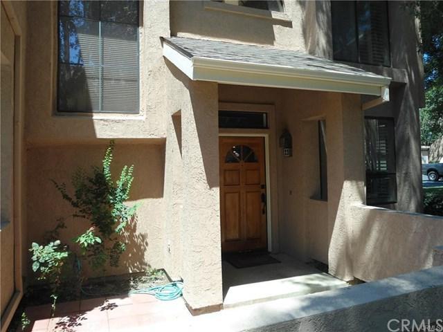 155 N Singingwood Street #33, Orange, CA 92869 (#PW19141476) :: J1 Realty Group