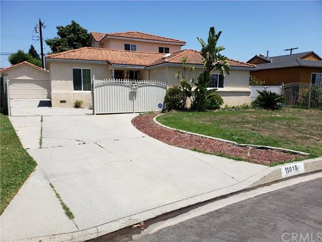 11018 Dumont Avenue, Downey, CA 90241 (#RS19133972) :: Bob Kelly Team