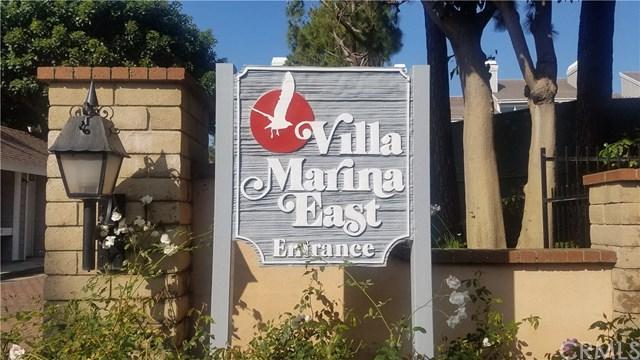 4338 Redwood Avenue B-110, Marina Del Rey, CA 90292 (#OC19135916) :: The Marelly Group | Compass