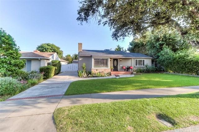 2806 E Orange Grove Boulevard, Pasadena, CA 91107 (#CV19140847) :: Legacy 15 Real Estate Brokers