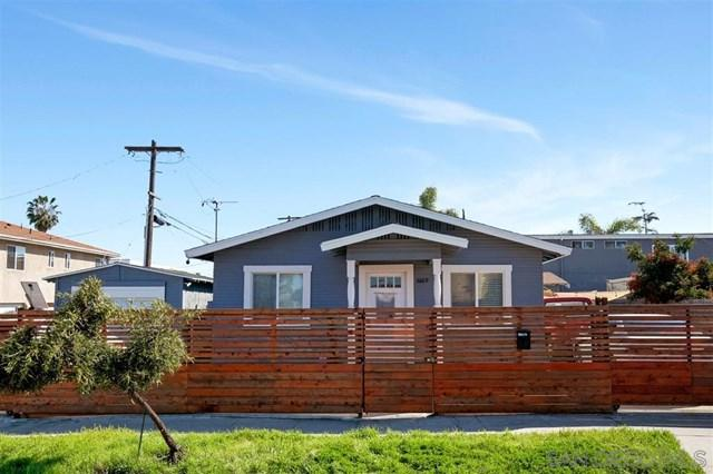 3669 Orange Ave, San Diego, CA 92104 (#190033084) :: OnQu Realty