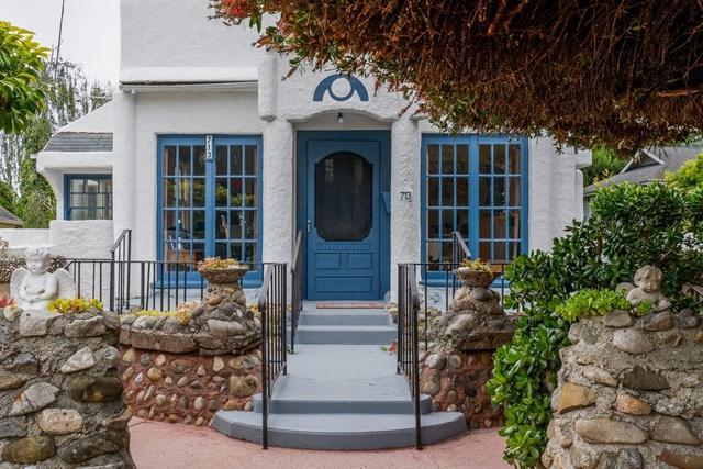 713 Riverside Avenue, Santa Cruz, CA 95060 (#ML81756727) :: Scott J. Miller Team/ Coldwell Banker Residential Brokerage