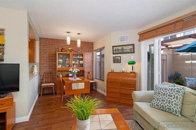 8268 Gilman Drive #16, La Jolla, CA 92037 (#190033090) :: McLain Properties