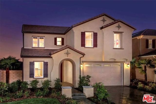 19416 Lanfranca Drive, Saugus, CA 91350 (#19478552) :: RE/MAX Masters