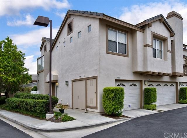996 S Country Glen Way, Anaheim Hills, CA 92808 (#PW19140586) :: Fred Sed Group