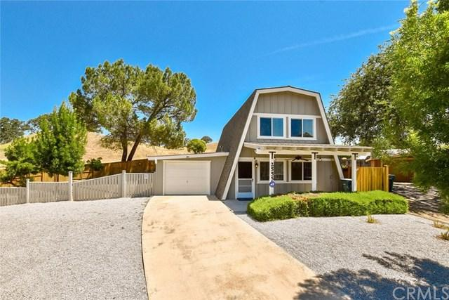 2555 Pinto Lane, Paso Robles, CA 93446 (#NS19137195) :: Fred Sed Group