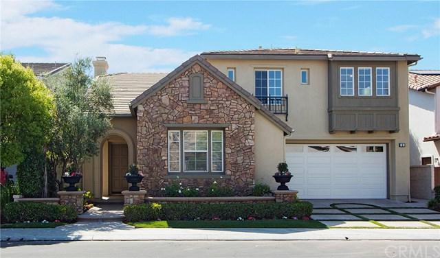 9 Douglass Drive, Coto De Caza, CA 92679 (#OC19138755) :: Legacy 15 Real Estate Brokers