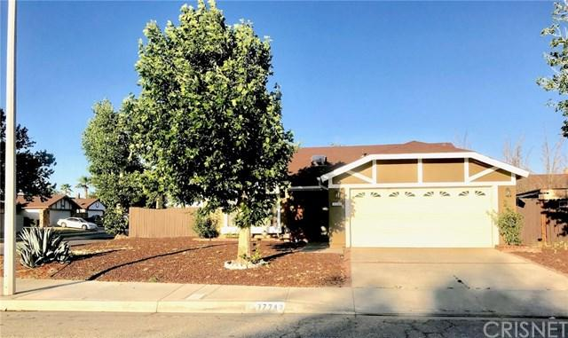 37742 Janus Drive, Palmdale, CA 93550 (#SR19140974) :: The Miller Group