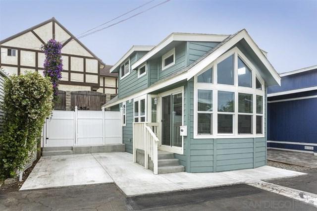 123 Jasper St #41, Encinitas, CA 92024 (#190033115) :: McLain Properties