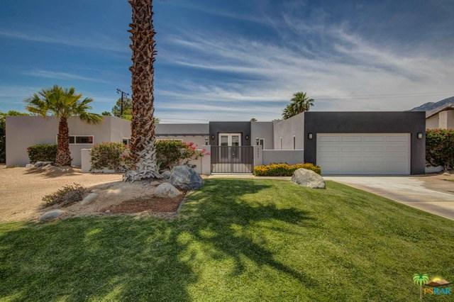2239 E Powell Road, Palm Springs, CA 92262 (#19476958PS) :: Fred Sed Group