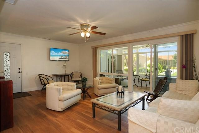 2143 Ronda Granada D, Laguna Woods, CA 92637 (#OC19138223) :: Keller Williams Realty, LA Harbor