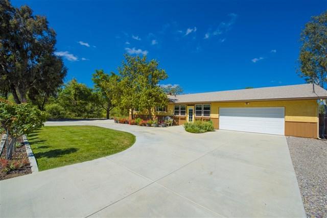 456 N Hunter St, Ramona, CA 92065 (#190033126) :: Fred Sed Group