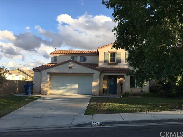 734 W Avenue Q10, Palmdale, CA 93551 (#OC19139114) :: The Miller Group