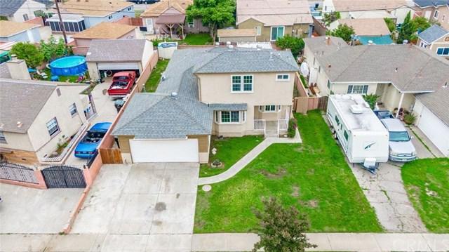 14520 Flatbush Avenue, Norwalk, CA 90650 (#DW19141211) :: The Marelly Group | Compass