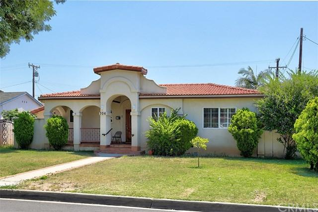 306 N Hollow Avenue, West Covina, CA 91790 (#DW19141686) :: The Houston Team | Compass