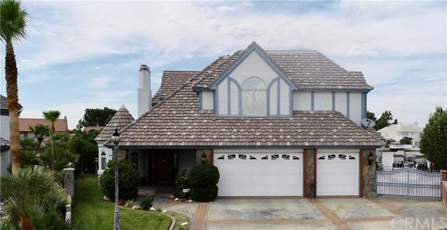 13570 Anchor Drive, Victorville, CA 92395 (#EV19141692) :: Rogers Realty Group/Berkshire Hathaway HomeServices California Properties