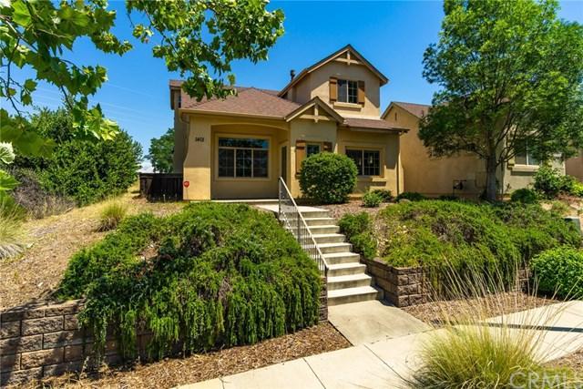 1401 Yosemite Drive, Chico, CA 95928 (#SN19140341) :: Team Tami
