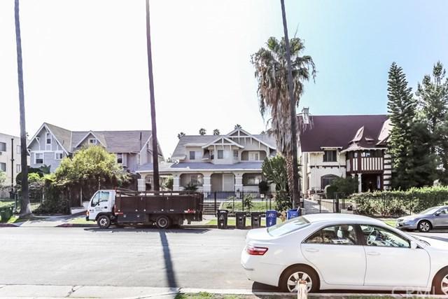 967 Arapahoe Street, Los Angeles (City), CA 90006 (#PW19141722) :: Team Tami